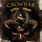CROWBAR The Serpent Only Lies album cover