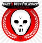 CROWD DETERRENT SOSF Worldwide Vol. 2 album cover