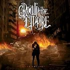 CROWN THE EMPIRE The Fallout album cover