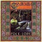CRUACHAN Folk-Lore Album Cover