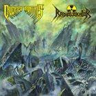 CRUCIFIED MORTALS Crucified Mortals / Radiolokátor album cover