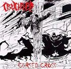 CRUCIFIER Cursed Cross album cover