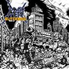 CRUCIFIER Thrash Metal Blitzkrieg Vol. 3 album cover