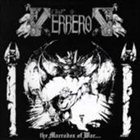 CRYPT OF KERBEROS The Macrodex of War album cover