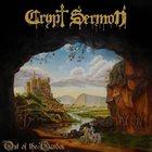 CRYPT SERMON Out of the Garden album cover