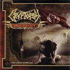 CRYPTOPSY Once Was Not (Two song sampler) album cover