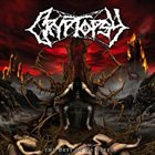 CRYPTOPSY The Best Of Us Bleed album cover