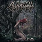 CRYPTOPSY The Book of Suffering (Tome 1) album cover