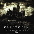 CRYPTOPSY The Unspoken King album cover