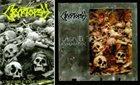 CRYPTOPSY Ungentle Exhumation album cover