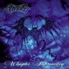 CRYPTOPSY Whisper Supremacy album cover