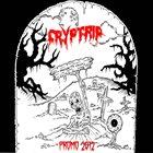 CRYPTRIP Promo 2012 album cover