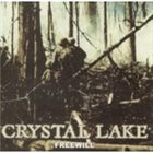 CRYSTAL LAKE Freewill album cover