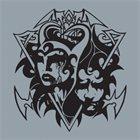 CRYSTALINE DARKNESS Mi Agama Khaz Mifisto album cover