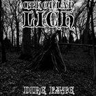 CTHONIAN LICH Demo album cover