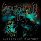 CTHONIAN LICH The Last Cycle Of Time album cover
