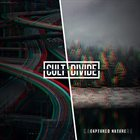 CULT DIVIDE Captured Nature album cover