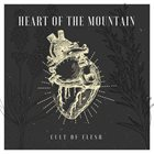 CULT OF FLESH Heart Of The Mountain album cover