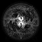 CULT OF OCCULT Cult Of Occult / Grim Van Doom album cover