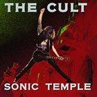THE CULT Sonic Temple album cover