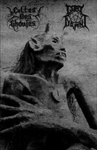 CULTES DES GHOULES Conjurers of Archaic Powers album cover