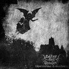 CULTES DES GHOULES Spectres over Transylvania album cover