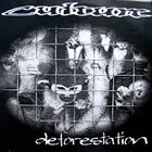 CULTURE Deforestation album cover