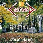 CURSED ETERNITY Graveland album cover