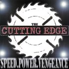 CUTTING EDGE Speed.Power.Vengeance album cover