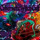 CYBERNETIC WITCH CULT Morlock Rock album cover