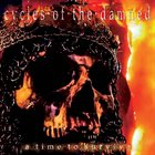 CYCLES OF THE DAMNED A Time To Survive album cover