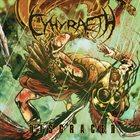 CYHYRAETH Disgraced album cover
