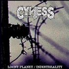 CYNESS Loony Planet/Industreality album cover