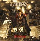 CYNTHESIS DeEvolution album cover