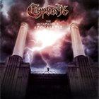 CYPHER16 The Metaphorical Apocalypse album cover