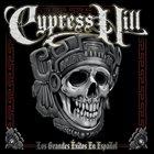CYPRESS HILL Los grandes éxitos en español album cover