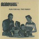 DØDSVERK — Fun For All The Family album cover