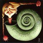 DØDSVERK Sjelefred album cover