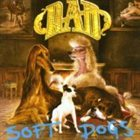 D-A-D Soft Dogs album cover