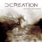 D CREATION Silent Echoes album cover