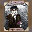 D-VOID Comfort in Confusion album cover