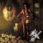 DAEMONICIUM Through Time and Death... album cover