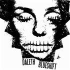 DALETH Daleth / Blue Shift album cover