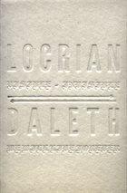 DALETH Locrian / Daleth album cover