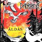 DALRIADA Áldás album cover