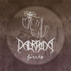 DALRIADA Forrás album cover