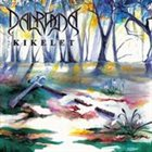 DALRIADA Kikelet album cover