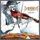 DALRIADA Nyárutó album cover