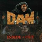 D.A.M. — Inside Out album cover