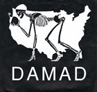 DAMAD Dam Ol' Flag album cover